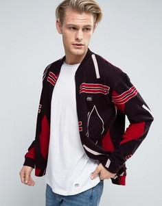 Куртка Cheap Monday Swipe - Черный