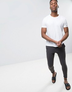 Серые штаны для дома Original Penguin - Серый
