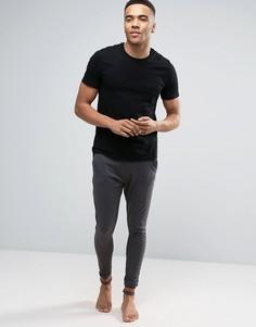 Темно-серые штаны для дома Original Penguin - Серый
