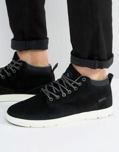 Черные кроссовки Emerica Crusier - Черный