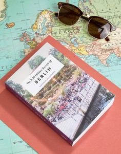 Книга The 500 Hidden Secrets Of Berlin - Мульти Books