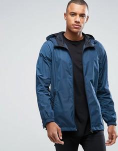 Легкая куртка с капюшоном Only & Sons - Синий