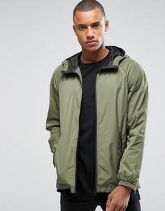Легкая куртка с капюшоном Only & Sons - Зеленый