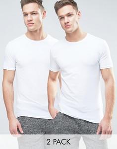 2 футболки Bjorn Borg - Черный