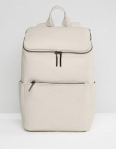 Рюкзак Matt & Nat Brave - Белый