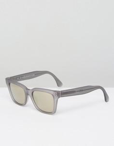 Солнцезащитные очки RetroSuperFuture America Fantom - Прозрачный