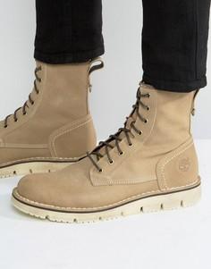 Ботинки Timberland Westmore - Бежевый