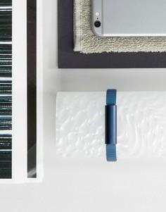 Синий спортивный браслет Misfit Ray MIS1001 - Синий