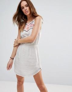 Платье Rip Curl Fiesta - Белый