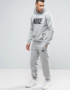 Серый спортивный костюм Nike 832228-063 - Серый
