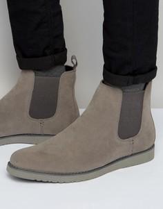 Ботинки челси D-Struct - Серый