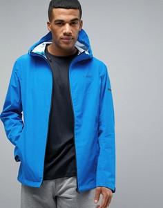 Куртка с капюшоном Jack & Jones Tech - Синий