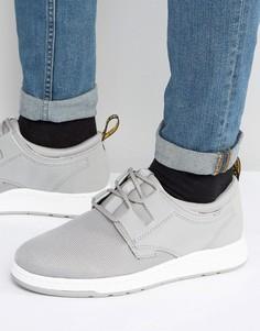 Сетчатые кроссовки Dr Martens Lite Evade - Серый