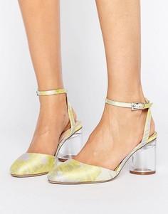 Туфли на каблуке ASOS SPRITZ - Мульти