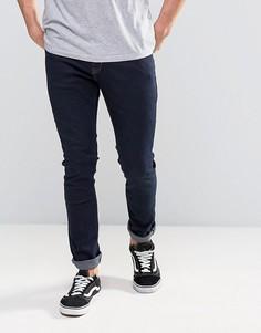 Узкие джинсы Hoxton Denim - Синий