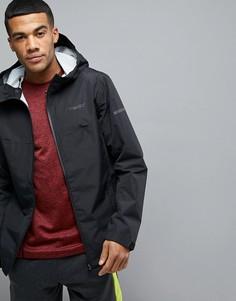 Куртка с капюшоном Jack & Jones Tech - Черный
