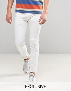 Белые джинсы скинни Levis 510 - Белый Levis®