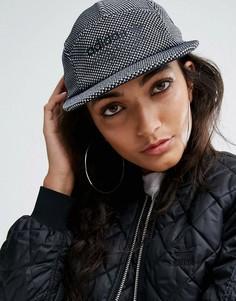 Черно-белая кепка adidas Originals NMD - Мульти