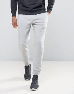 Серые узкие джоггеры New Look - Серый