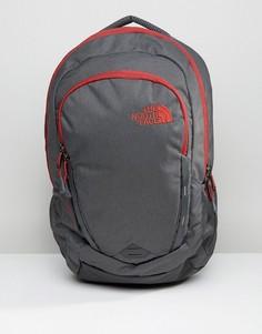 Серый рюкзак The North Face Vault - Серый