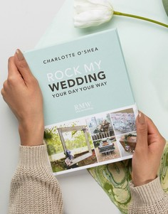 Книга Rock My Wedding - Мульти Books
