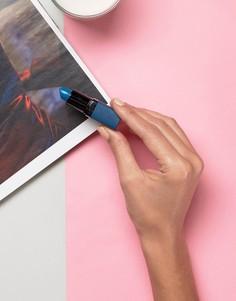 Меняющая цвет губная помада Barry M Neptune - Синий