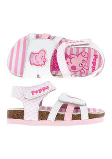 Сандалии Peppa Pig