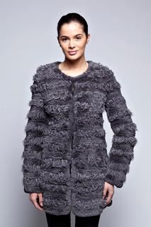 Меховая куртка Giorgio