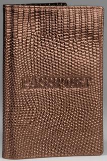 Обложка для паспорта Piero