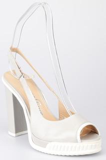 босоножки на каблуках Giorgio Fabiani