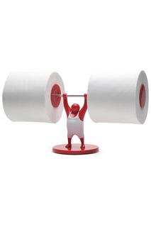 Держатель для туалетной бумаги Monkey Business