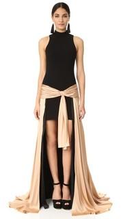 Вечернее платье Thea
