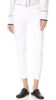 Укороченные джинсы-скинни Florence Dl1961