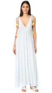 Длинное платье Brooke Sundress