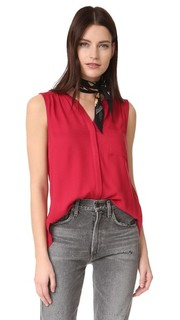 Блуза Caridad Soft Joie