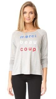 Пуловер Merci Beau Coup Sundry