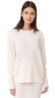 Кашемировый пуловер The Perfext