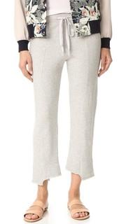 Укороченные спортивные брюки Shifted Wilt