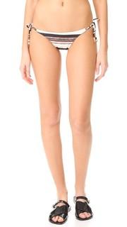 Плавки Thai с длинными завязками ViX Swimwear