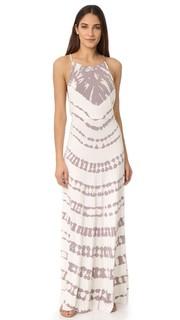 Макси-платье Megan Young Fabulous & Broke