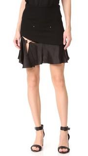 Короткая юбка Esteban Cortazar