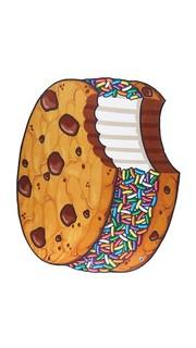 Пляжное покрывало Cookie Sandwich Gift Boutique