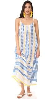 Платье-комбинация Tabtab Lemlem