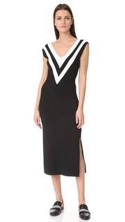 Платье-свитер Daphne Rag & Bone