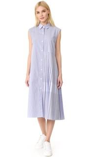 Платье-рубашка Emerson Public School