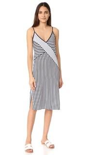 Платье в полоску Boardwalk Splendid