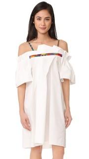 Платье Frida Whit