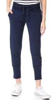 Укороченные спортивные брюки Kella Young Fabulous & Broke
