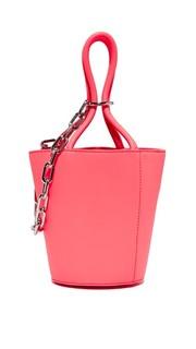 Маленькая сумка-ведро Roxy Alexander Wang