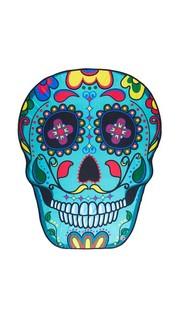 Пляжное покрывало Sugar Skull Gift Boutique